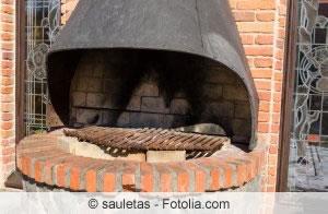 grill selber mauern bauanleitung f r einen gartengrill. Black Bedroom Furniture Sets. Home Design Ideas