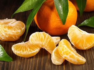 Mandarinen