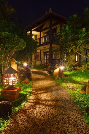 Gartenbeleuchtung ideen planung und tipps for Terrassenbeleuchtung ideen