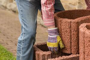 pflanzsteine preise richtig setzen und bepflanzen. Black Bedroom Furniture Sets. Home Design Ideas