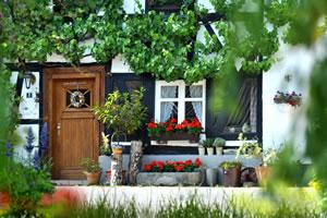 Ideen und beispiele zur vorgartengestaltung - Vorgarten anlegen nordseite ...