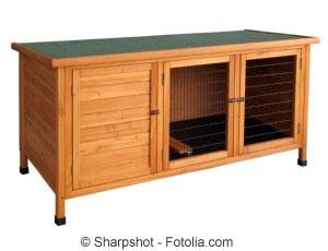 kaninchengehege selber bauen anleitung. Black Bedroom Furniture Sets. Home Design Ideas