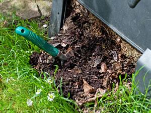 kompost bauen anleitung zum anlegen. Black Bedroom Furniture Sets. Home Design Ideas